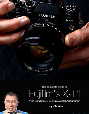 X-T1 Front Cover 4x