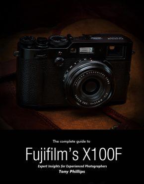 X100F-FrontCover B-ICON