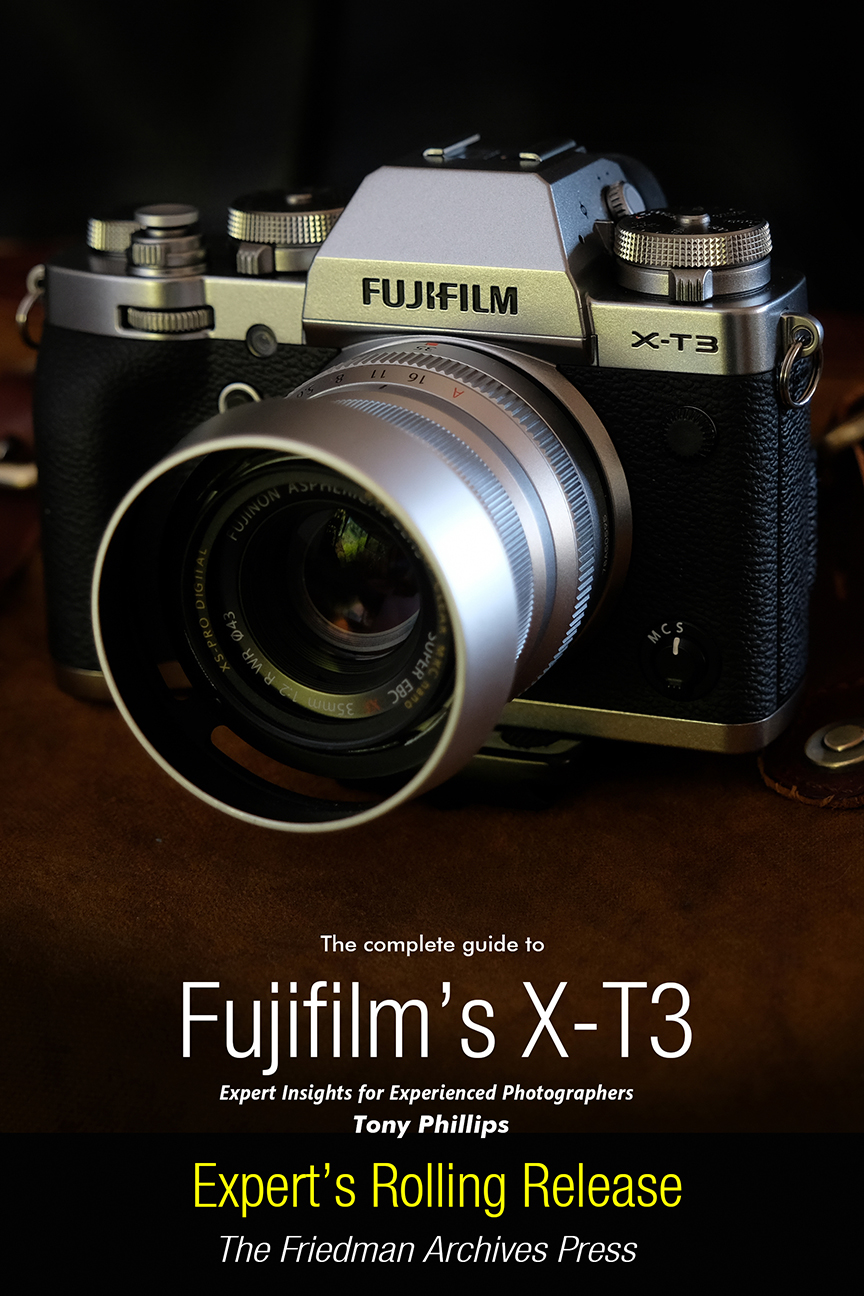 ... Array - the complete guide to fujifilm u0027s x t3 u2013 tony phillips  photography rh tonyphillips